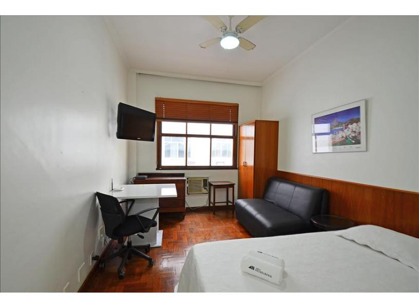 YN02A-C003_Economic Apartment for Rent in Copacabana