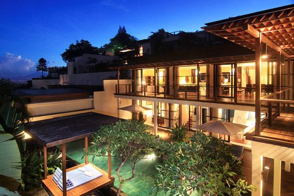 Villa Wanagiri 4