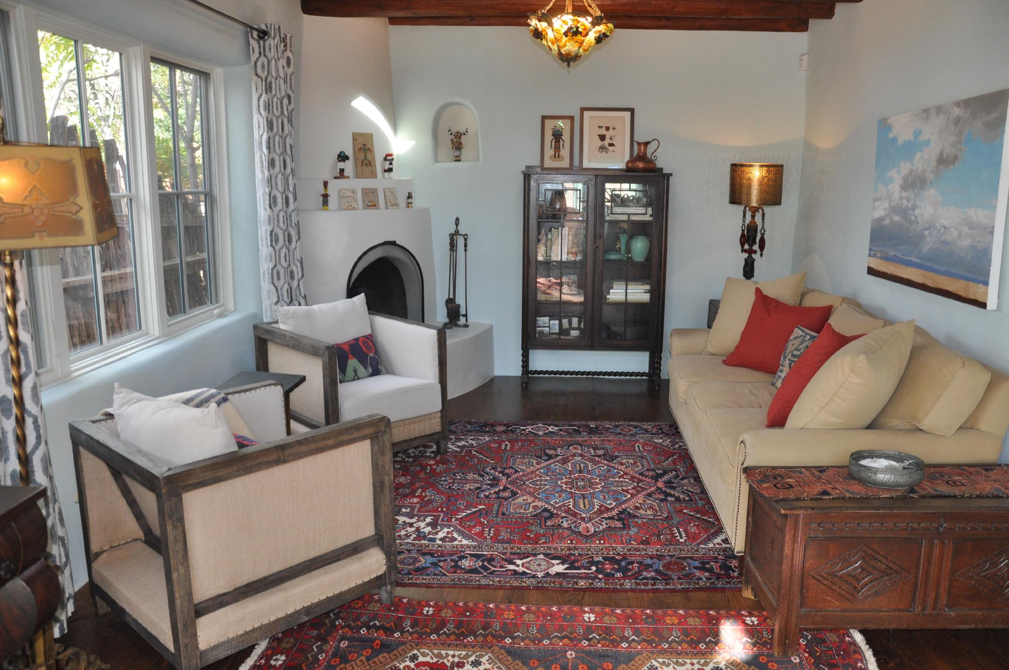 Casa Rina - Beautiful Adobe on Historic East Side!