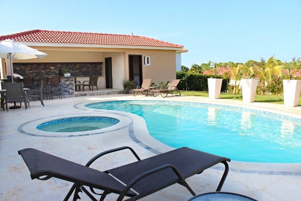Gorgeous 3 bedroom great for a relaxing vacation