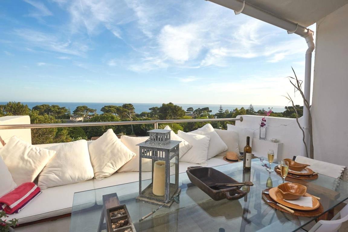 PP_Luxury Sea View - Apartment in Cascais Centre