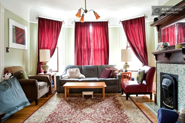 Entire 3br Beautiful Edwardian Home