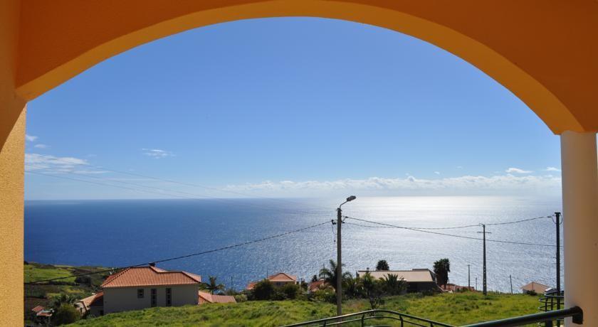 VILLA PACIFICO - MADEIRA ISLAND