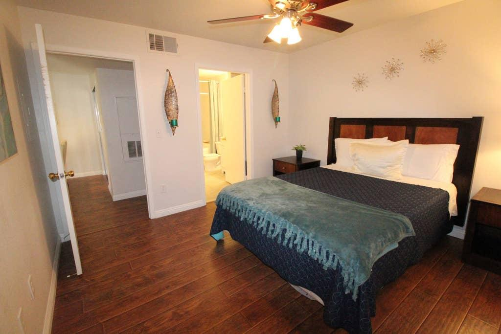 1140 New · Comfy 1 Bedroom in Summerlin- Close to Everything!
