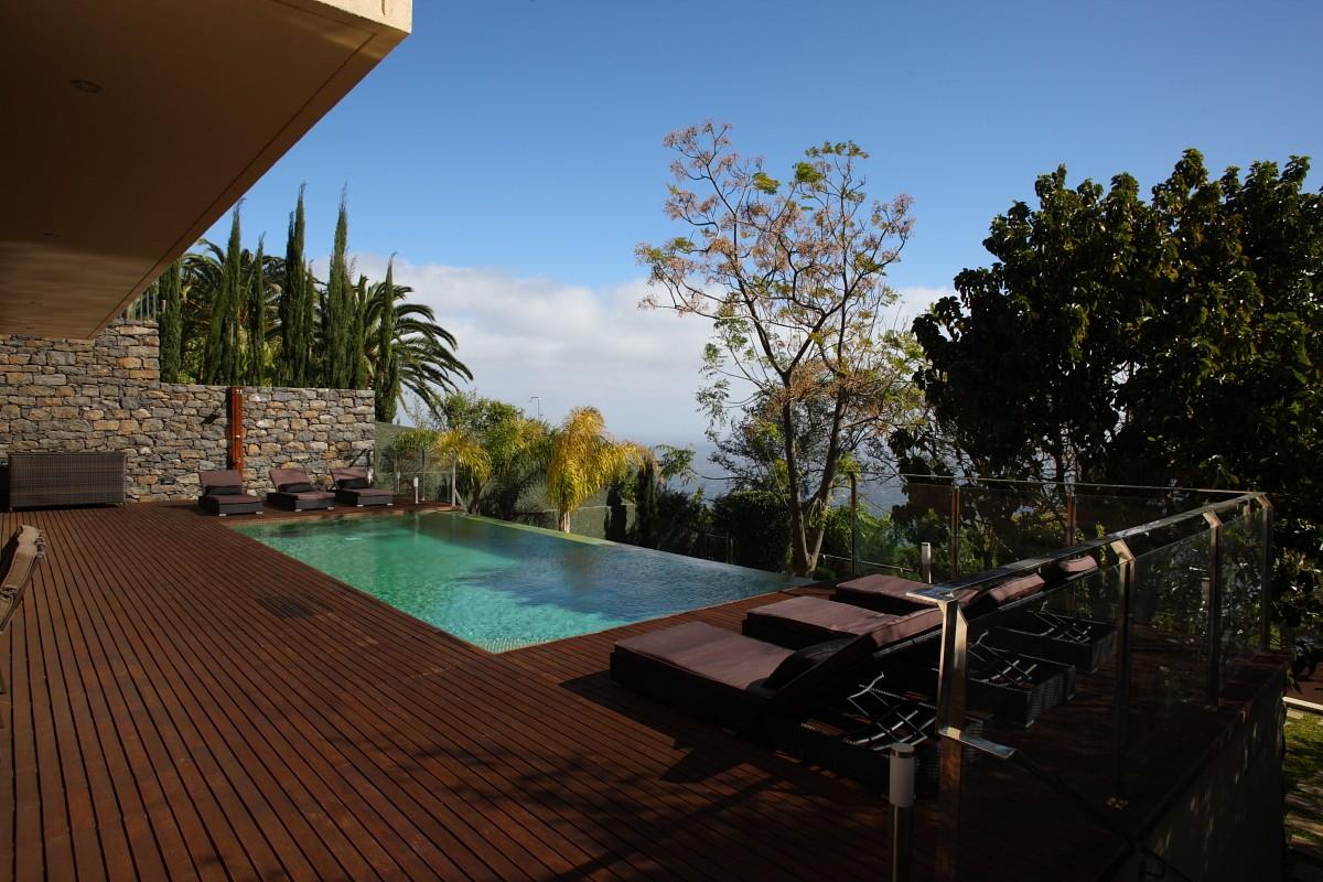Villa Falsia Madeira