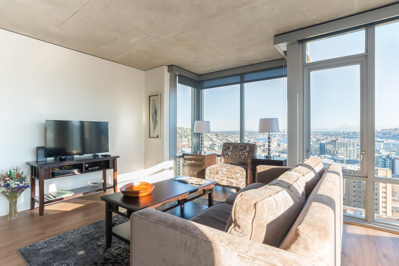 Dimension 1501 - SoBe 3rd Ave Apartments 2 Bedroom