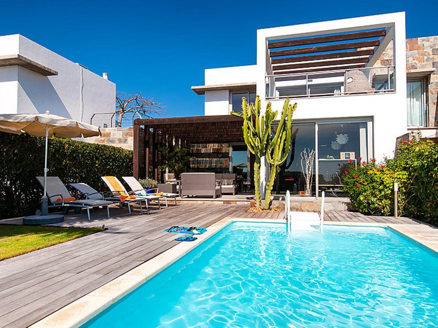 Gran Canaria_Salobre Golf Villas - Holiday Rental Golfers14