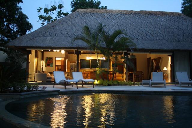 Villa Kayu Bukit
