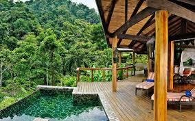 Costa Rica Jungle Hideaway