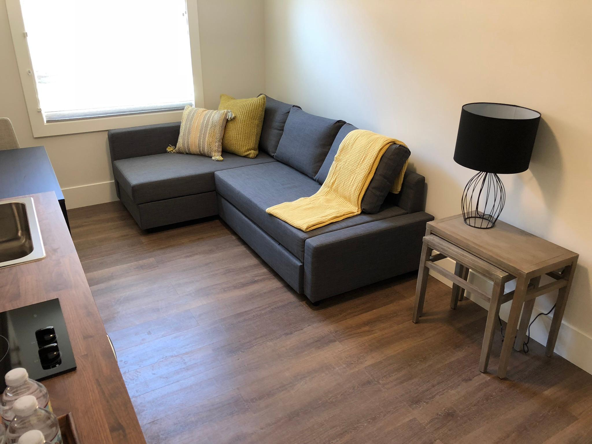 212-Trendy 1 Bedroom Apt in Downtown San Jose City