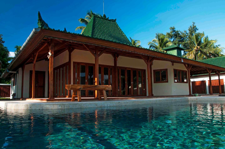 Villa 7 Seas