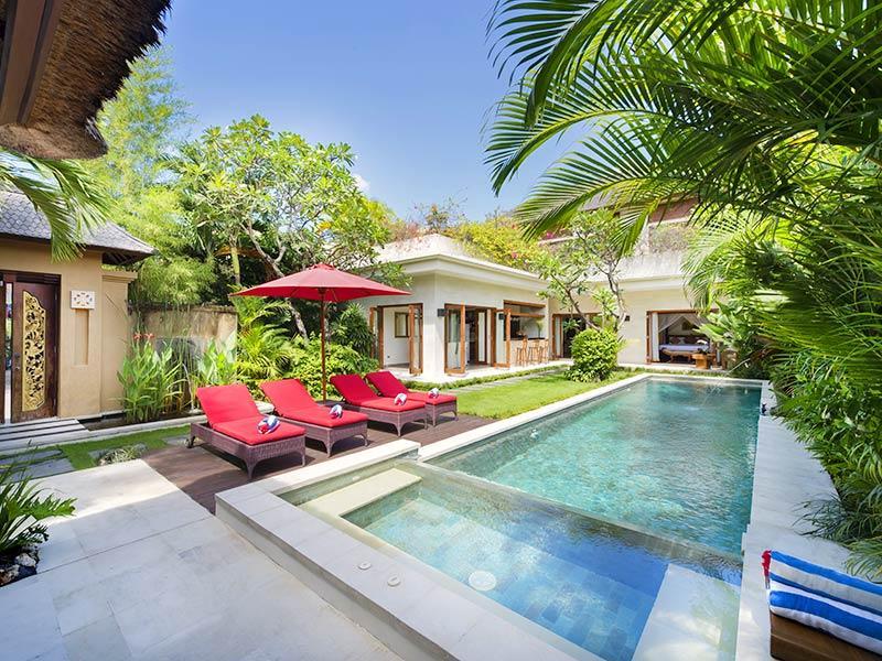 Villa Kalimaya II