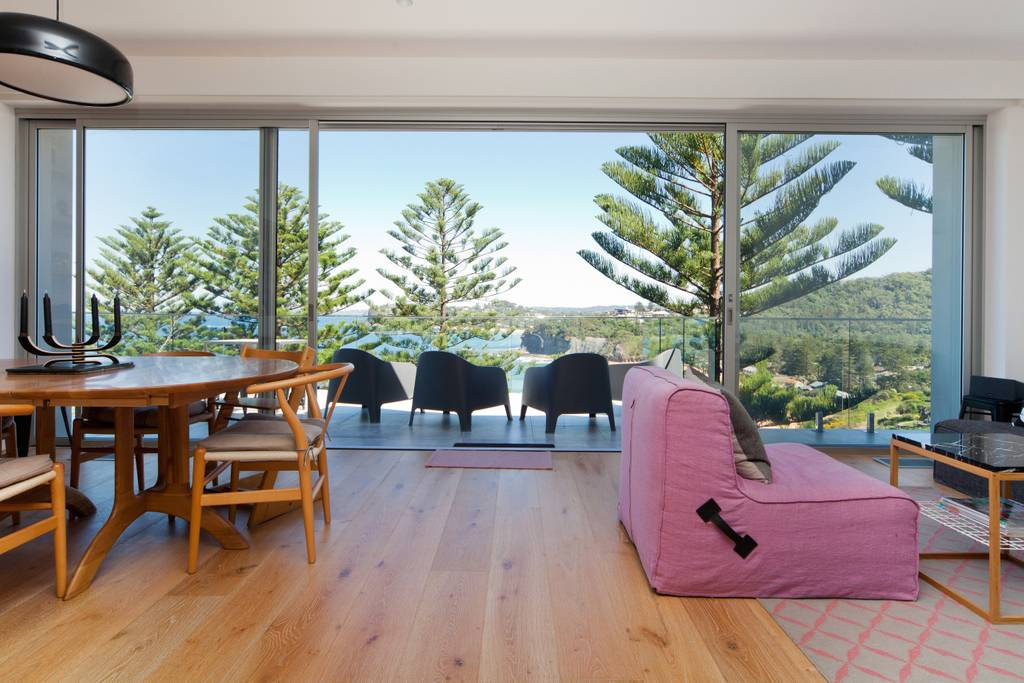 Spectacular Bilgola Beachhouse