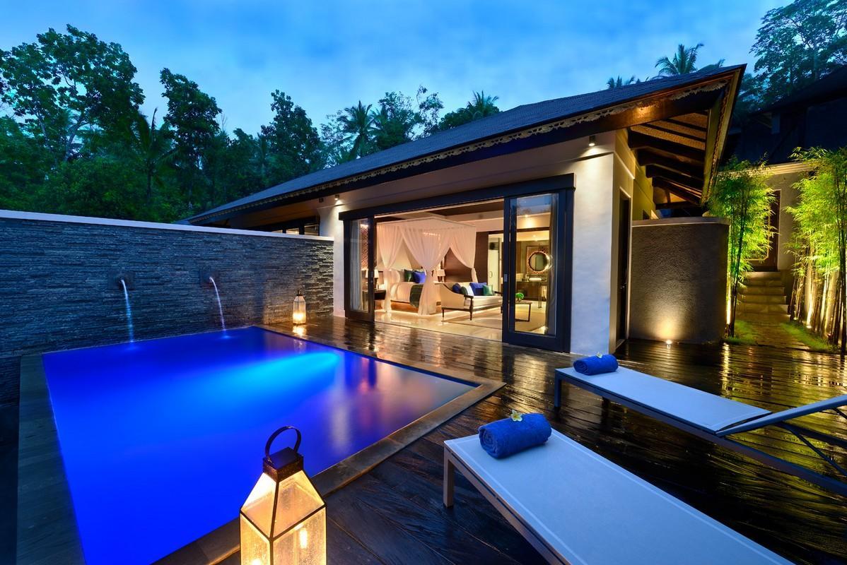 Villa Samsara