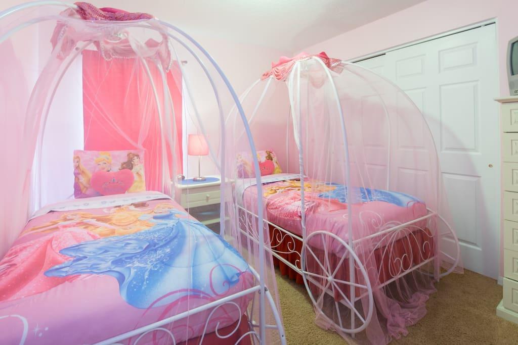 4 Bedroom Priv. Pool/Spa Disney