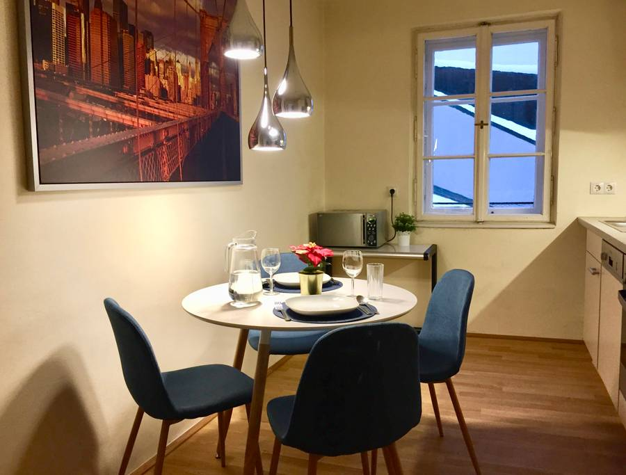 Salurnerstr. · Central Suite - near to everything