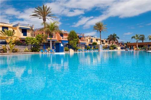 Gran Canaria_Meloneras Beach Bahia 7 - Holiday Rental