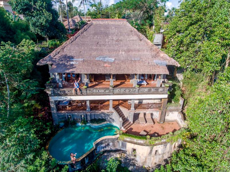 Villa Awang Ubud