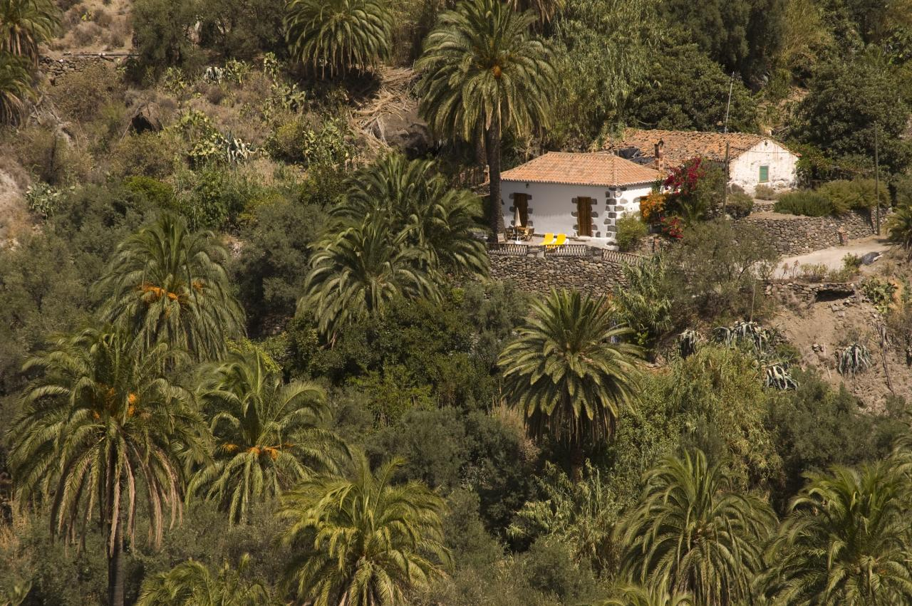 Holiday cottage with private pool in San Bartolome_260