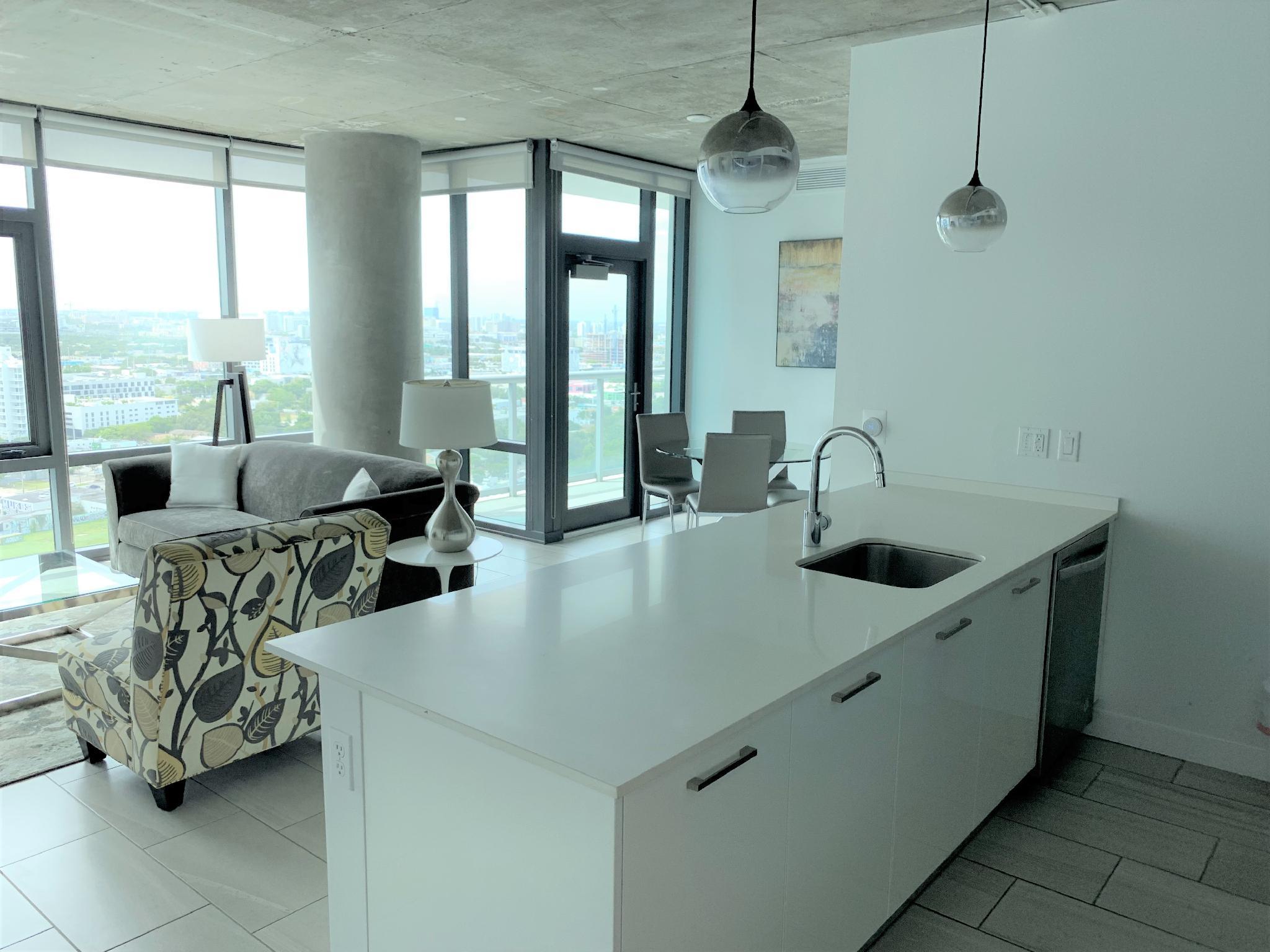 Midtown 1019 -  Wynwood Design District Apartments