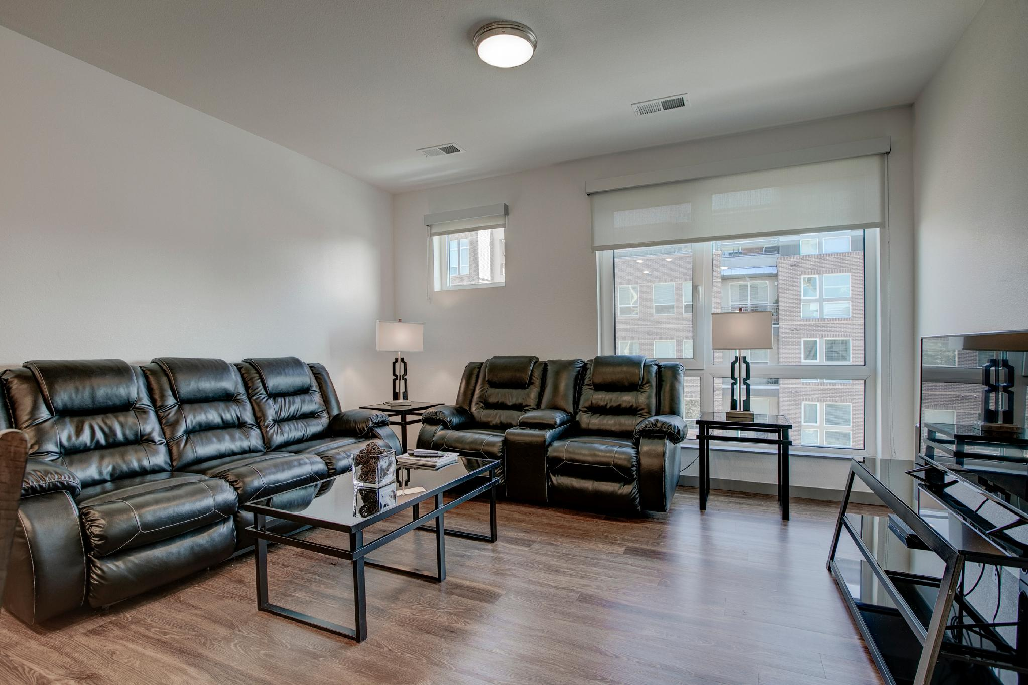 Little Raven 321 · SoBe South River Apartments 2 Bedroom