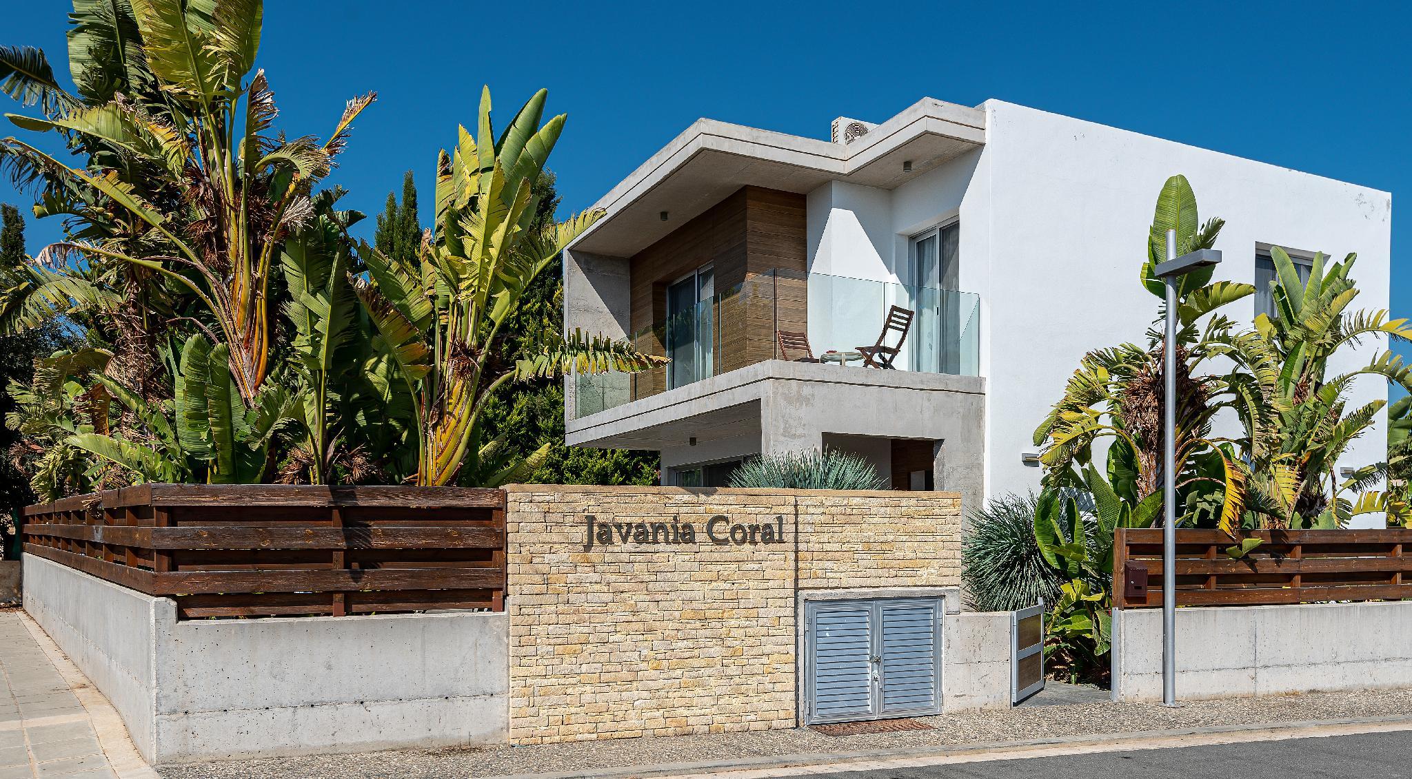 Javania Coral