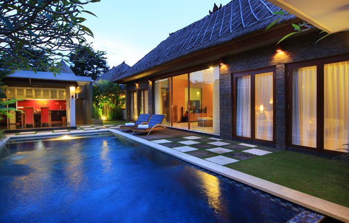 Villa Karang Mas
