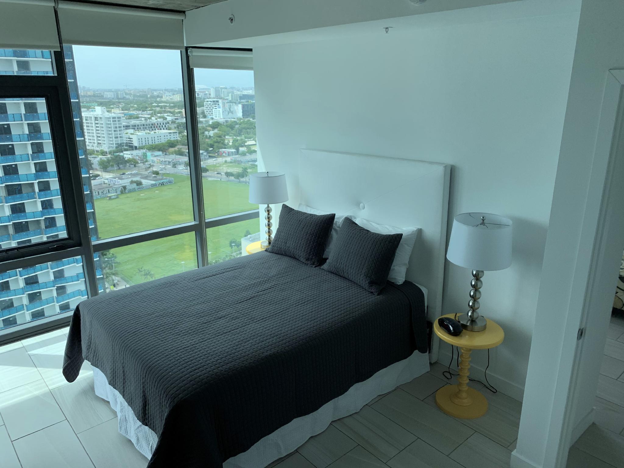 Midtown 2217 -  Wynwood Design District Apartments