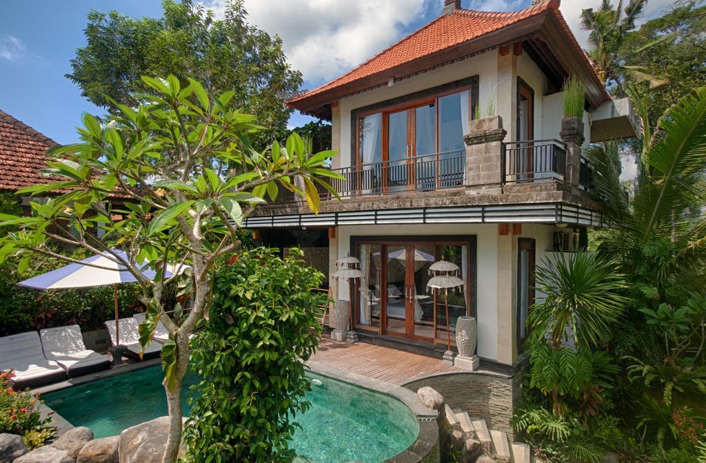 Villa Baru Ubud