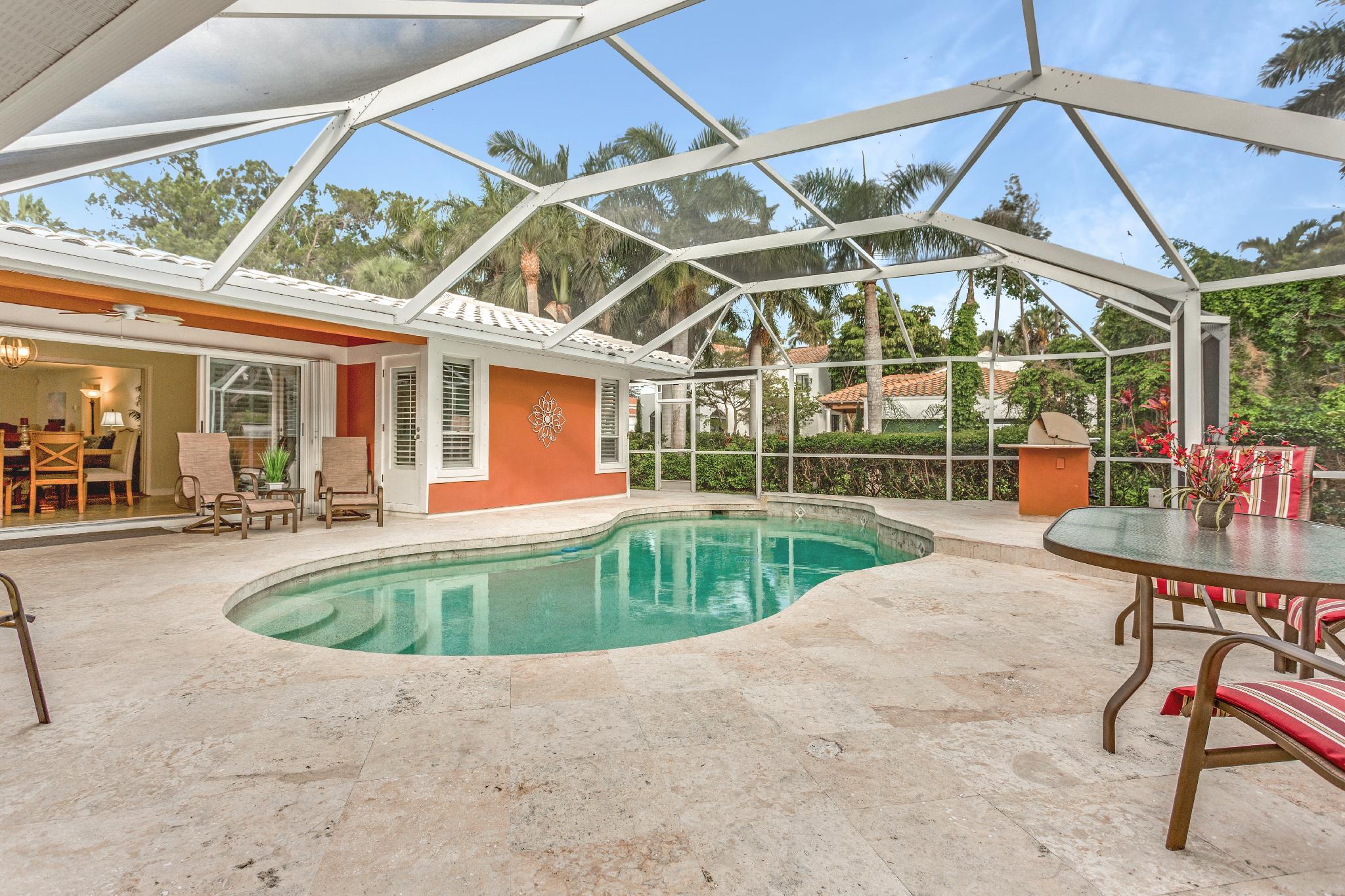 Luxury Beach House -  Heated Pool - Sleeps 14