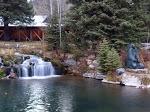 Cottage on The Stream • Sundance, Utah