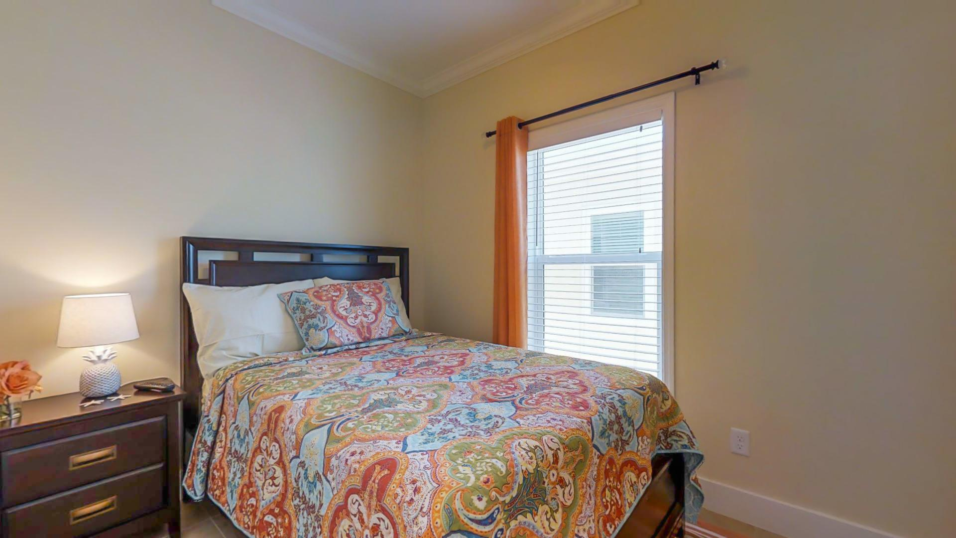 Full Room Bedroom 4