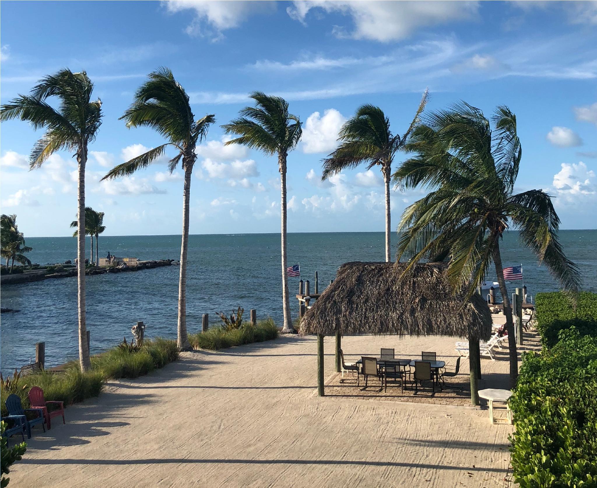 Keys Cove Beach & Dock