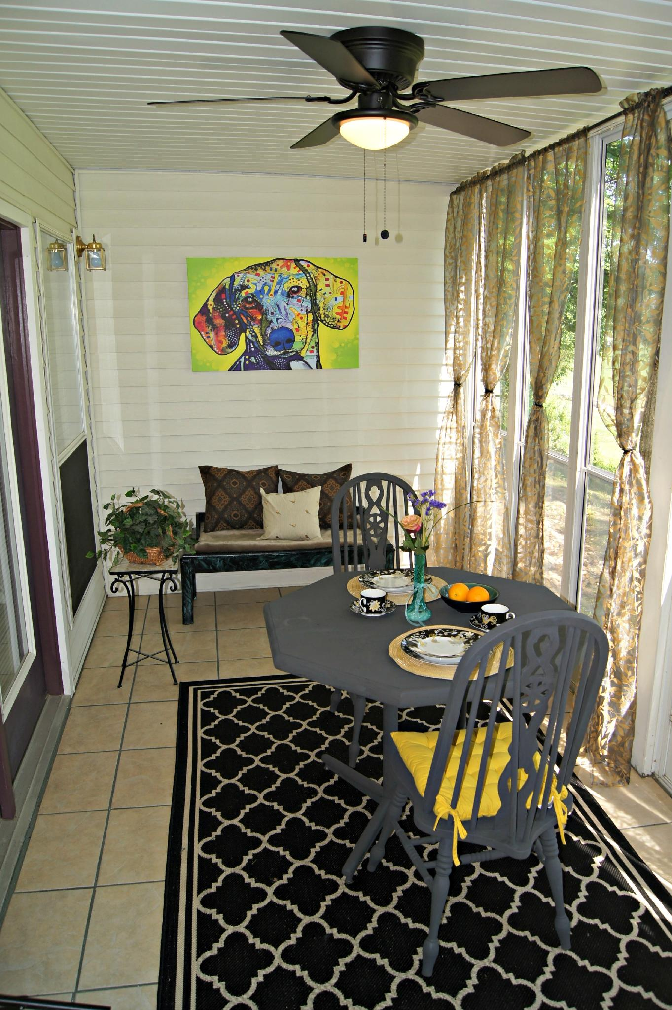 2 Bedroom  Condo, Near the Strip, 1000 Hills Golf View; Sleeps 8; Club A-4