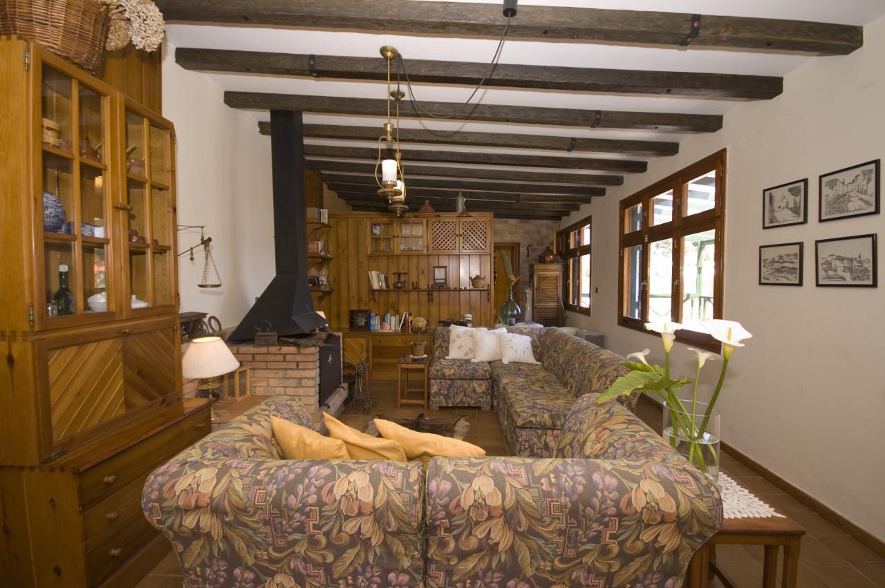 Holiday cottage in Santa Br?gida_120