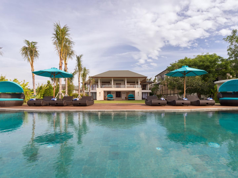 Villa Pandawa Rose