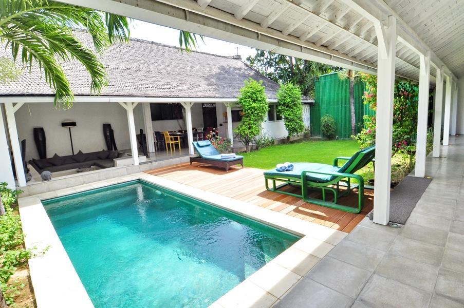 Villa Madesuka