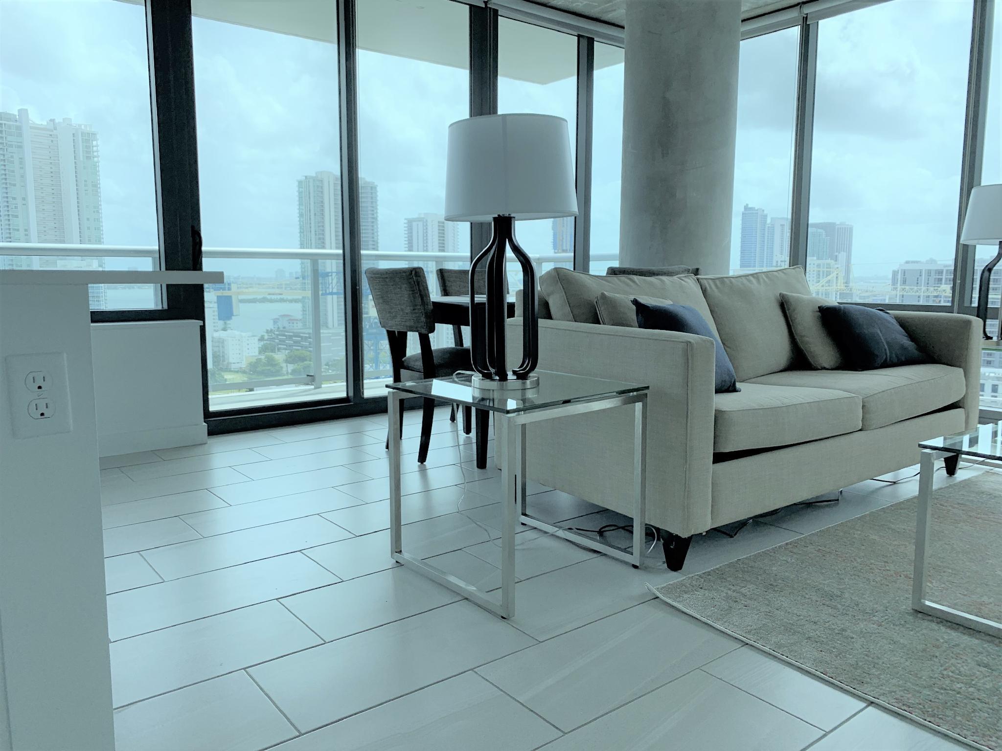 Midtown 1420 -  Wynwood Design District Apartments