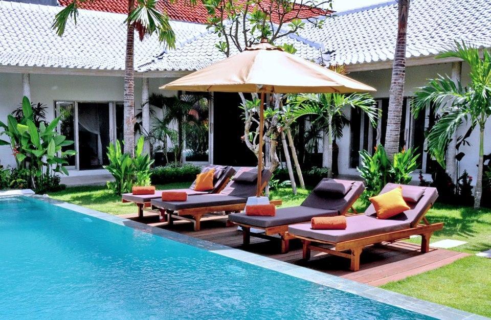 Villa Budha I