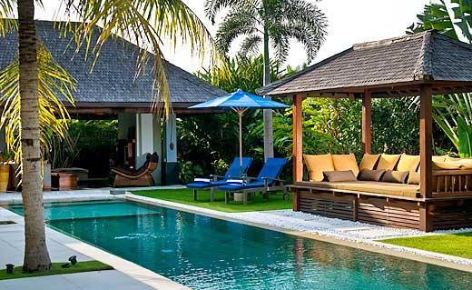 Villa Sumba