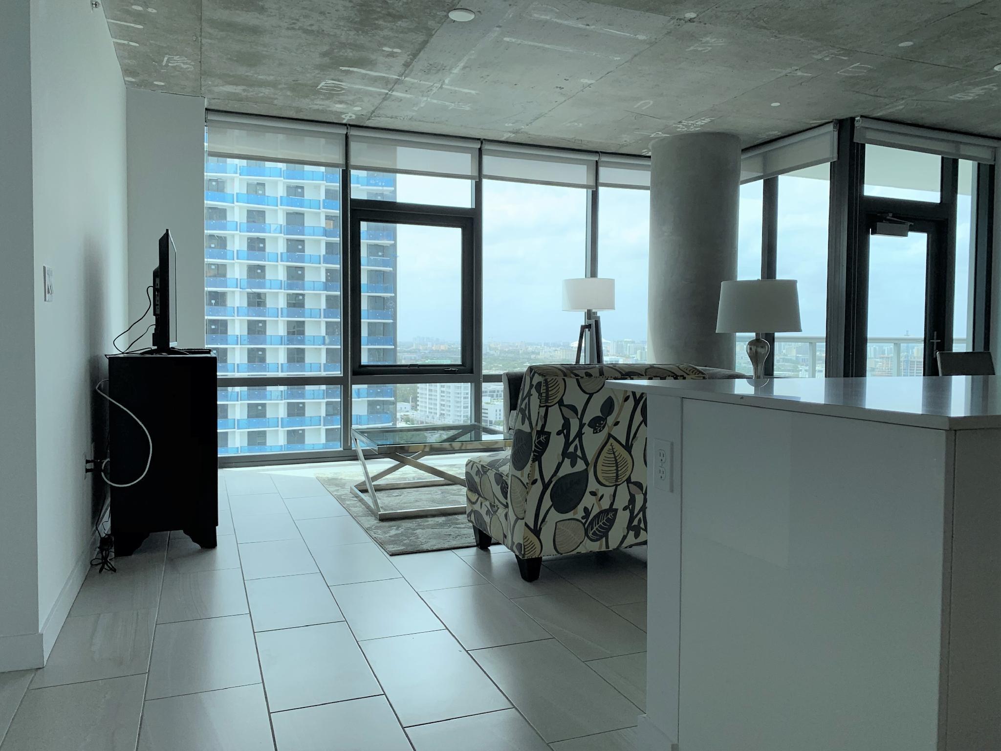 Midtown 1119 -  Wynwood Design District Apartments