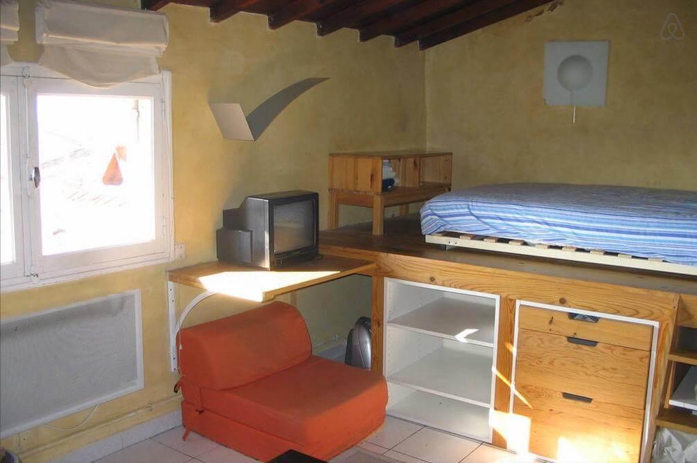 Studio Aix-en-Provence