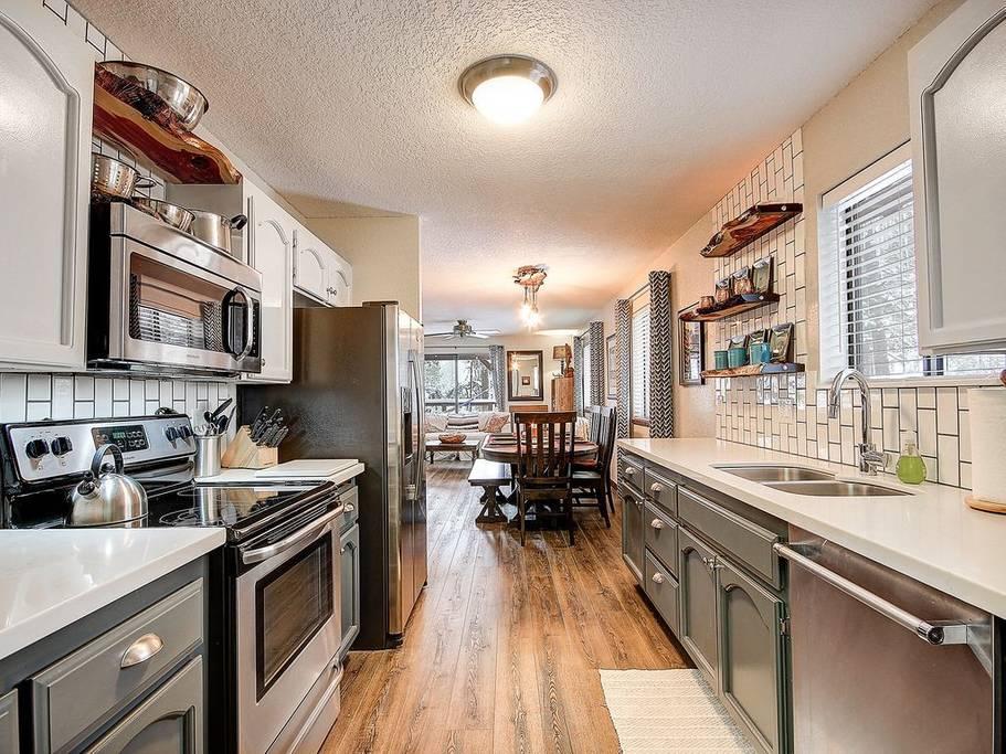 Flagstaff Rental Cabin