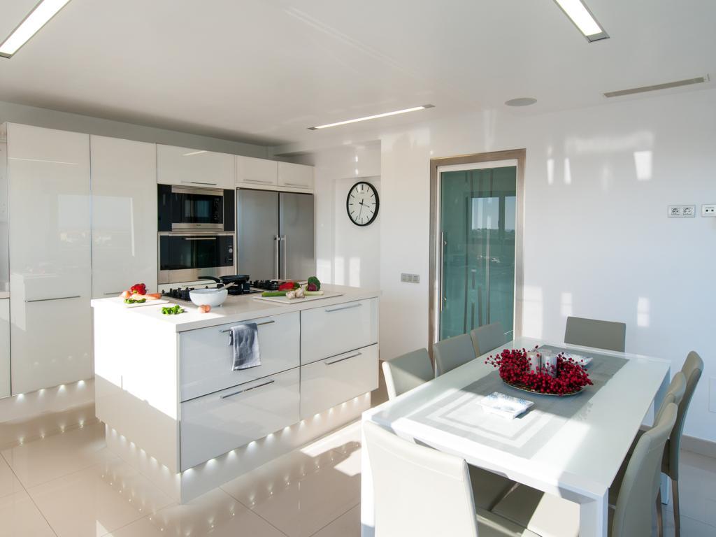 Superb Villa at Meloneras Azor for 12-18 Persons