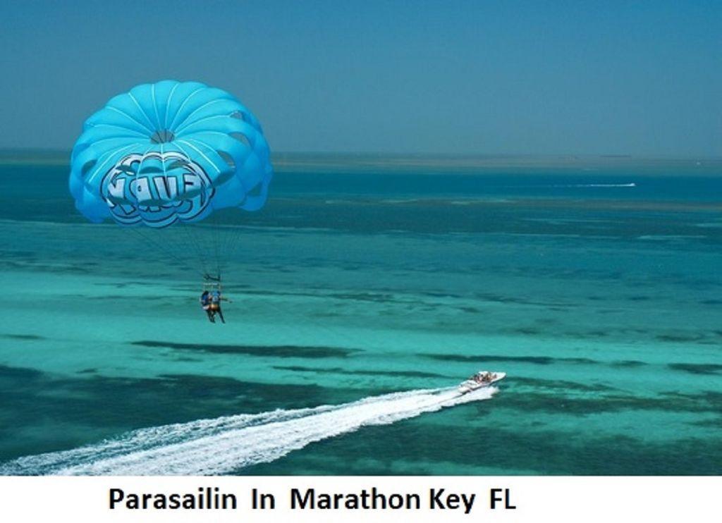 Power Sailing Marathon