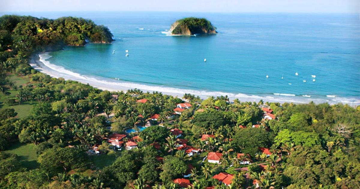 Tropical Ocean View Escape - Sleeps 10