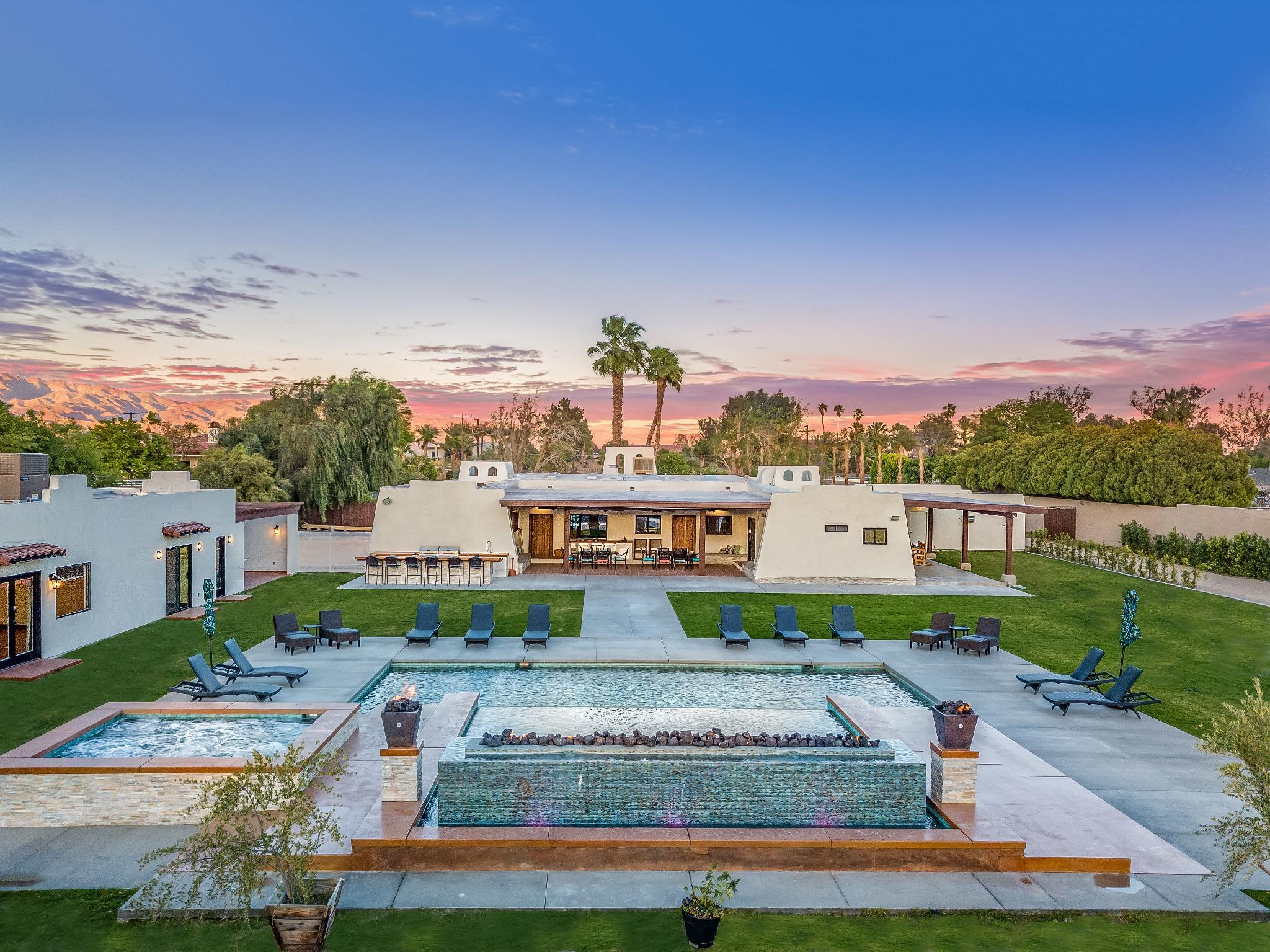 Carter · The Hacienda Estate: 9 Bedrooms, 9 Bathrooms