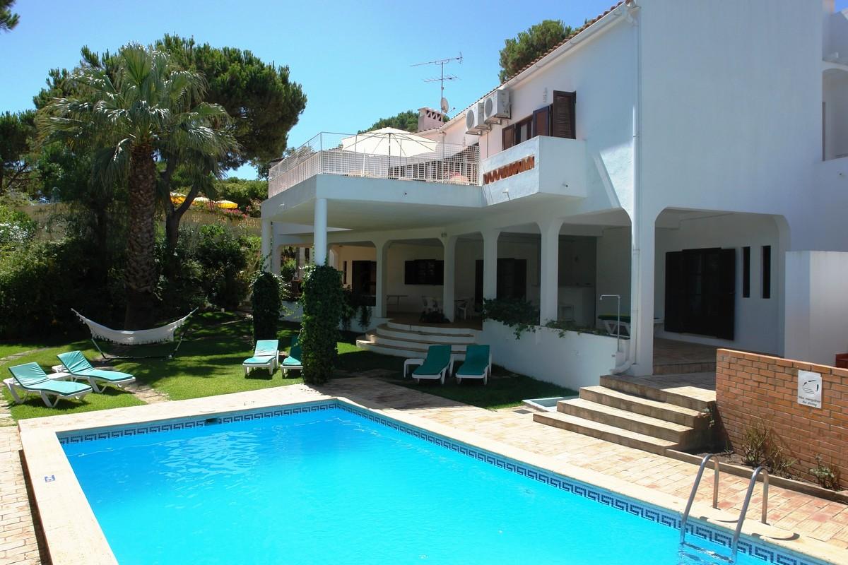 Villa Hibisco em Vilamoura-Algarve