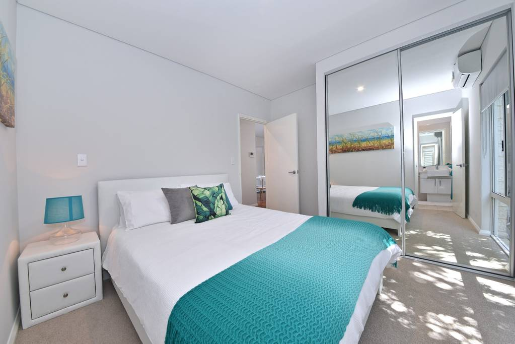 Stylish Apartment near Perth City & Airport: 2210