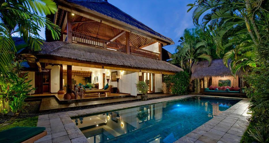 Villa Kubu 3
